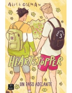 HEARTSTOPPER 3. UN PASO...