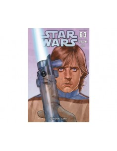 STAR WARS Nº 63 / 64