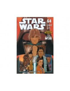 STAR WARS Nº 64/ 64