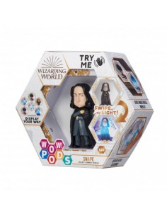 WOW! PODS HARRY POTTER : SNAPE