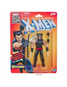 Figura Marvel 80 Years The...