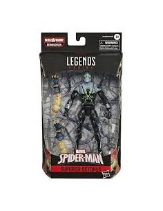 MARVEL LEGENDS - SUPERIOR...