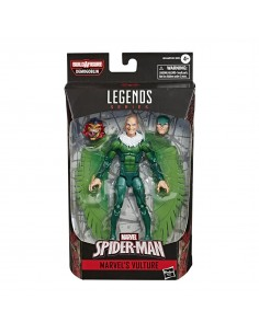 MARVEL LEGENDS - EL BUITRE...