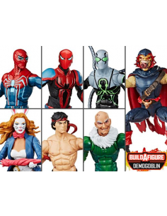 MARVEL LEGENDS - VELOCITY...