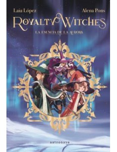 ROYALTY WITCHES 1. LA...