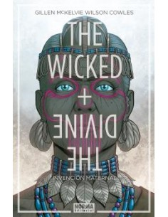 THE WICKED + THE DIVINE 7:...
