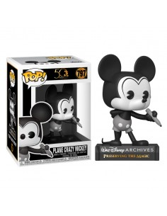 FUNKO POP DISNEY ARCHIVES...