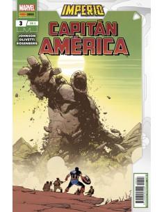 IMPERIO: CAPITAN AMERICA 3...