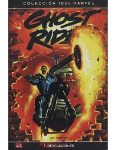 GHOST RIDER 03: REVELACIONES