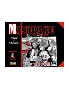 copy of MANDRAKE EL MAGO...