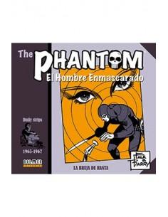 THE PHANTOM. EL HOMBRE...