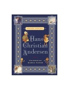 HANS CHRISTIAN ANDERSEN....