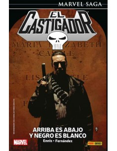 EL CASTIGADOR: ARRIBA ES...
