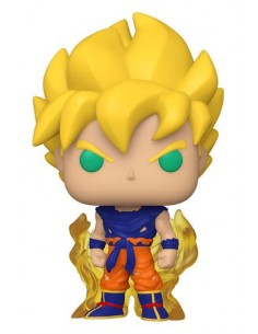 FUNKO POP DRAGON BALL Z SS...