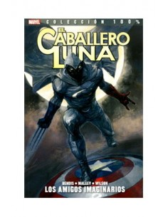 CABALLERO LUNA VOL.2 01 -...