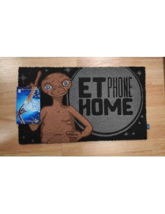 FELPUDO E.T. PHONE HOME