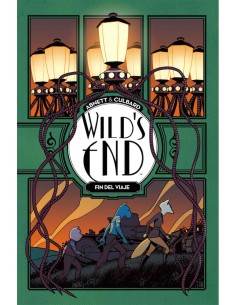 WILD'S END: FIN DEL VIAJE