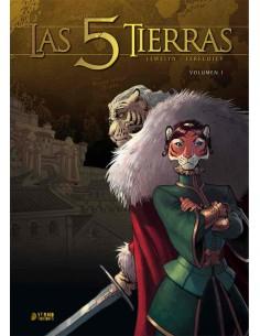 LAS 5 TIERRAS 01