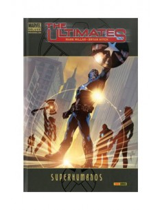 THE ULTIMATES 01:...