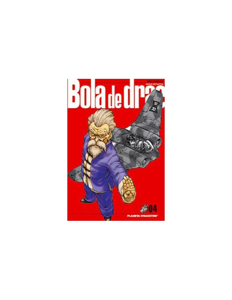 BOLA DE DRAC Nº04/34