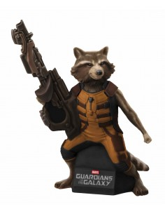 ROCKET RACCOON PX FIGURA...