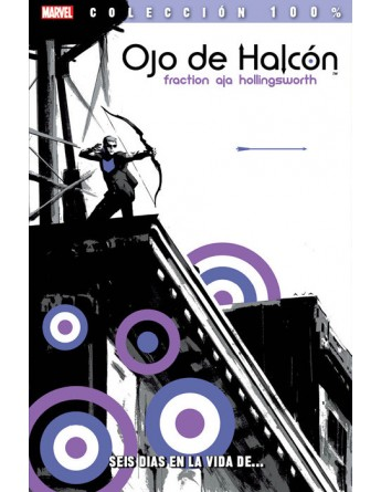 OJO DE HALCÓN  01
