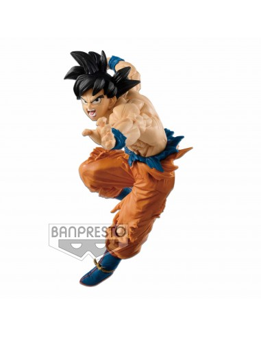 SON GOKU FIGURA 18 CM DRAGON BALL...