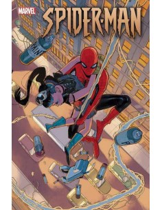 SPIDERMAN 04