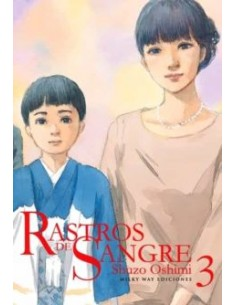 RASTROS DE SANGRE 3