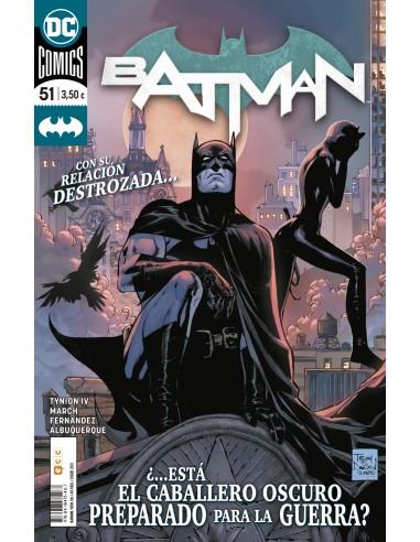BATMAN 51 / 106