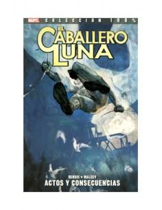 CABALLERO LUNA VOL.2 02....
