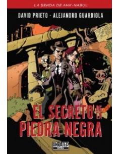 EL SECRETO DE LA PIEDRA...
