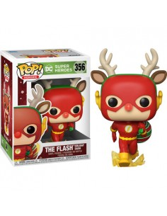 FUNKO POP DC HOLIDAY...