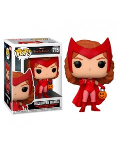 FUNKO POP MARVEL...
