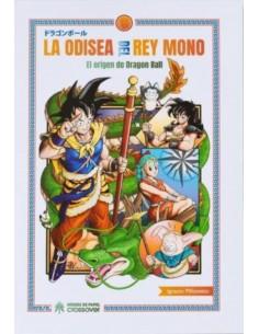 LA ODISEA DEL REY MONO: EL...