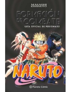 NARUTO GUIA 1 FORMACION DE...