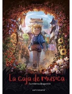 LA CAJA DE MUSICA 4: LA...