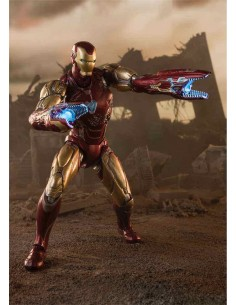 IRON MAN MK-85 (I AM IRON...