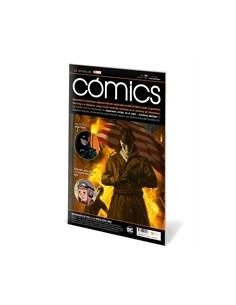 ECC COMICS 24 (REVISTA)
