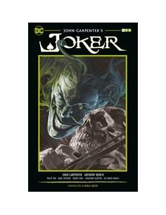 JOHN CARPERTER'S: JOKER