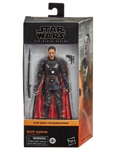 STAR WARS BLACK SERIES MOFF...
