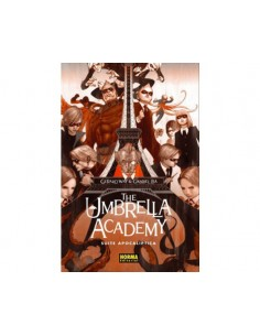 THE UMBRELLA ACADEMY 01:...