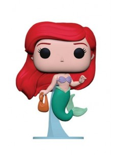 FUNKO POP DISNEY ALEIR WITH...