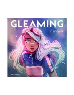 GLEAMING - THE ART OF LAIA...