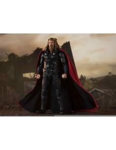 THOR FINAL BATTLE EDITION...