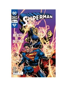 SUPERMAN 25 / 104