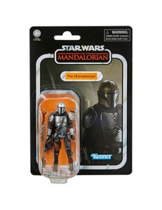 VIN THE MANDALORIAN FIGURA...