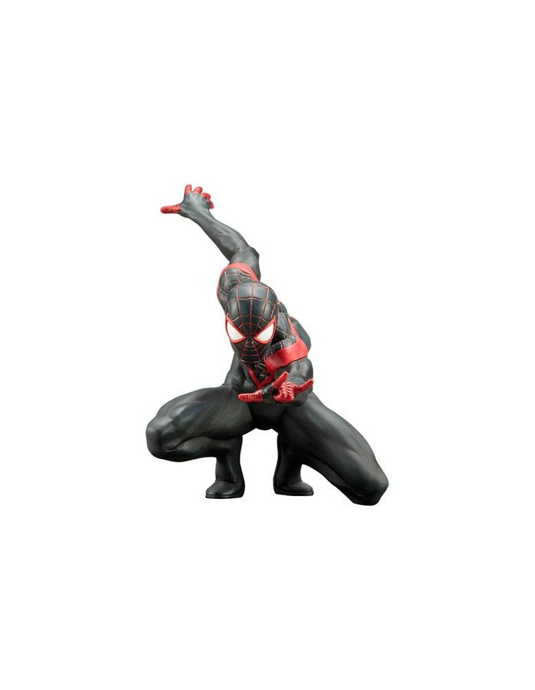 OFERTA - Marvel Now! Estatua PVC...
