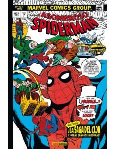 EL ASOMBROSO SPIDERMAN 07:...