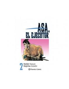 ASA EL EJECUTOR 2 DE 10